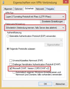 WatchGuard Mobile VPN with SSL client